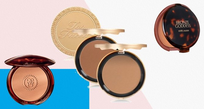 The Best Prestige Bronzers of 2016: 34K Reviews