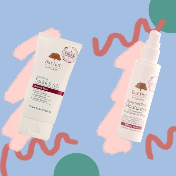 Your Favorite Body Care Line Just Got Into Face Care