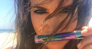 Is a New Urban Decay Mascara Headed Our Way?