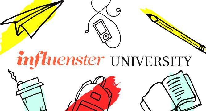 Meet the Influenster College Ambassadors!