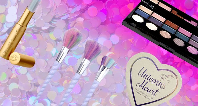7 Products to Unleash Your Inner Unicorn