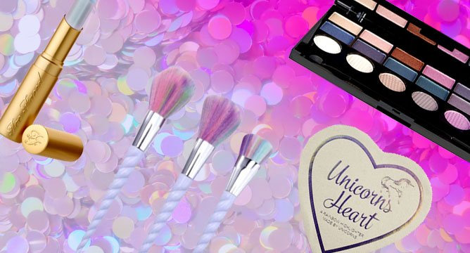 6 Products to Unleash Your Inner Unicorn