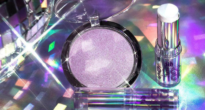 See Urban Decay's New Disco-Inspired Collection