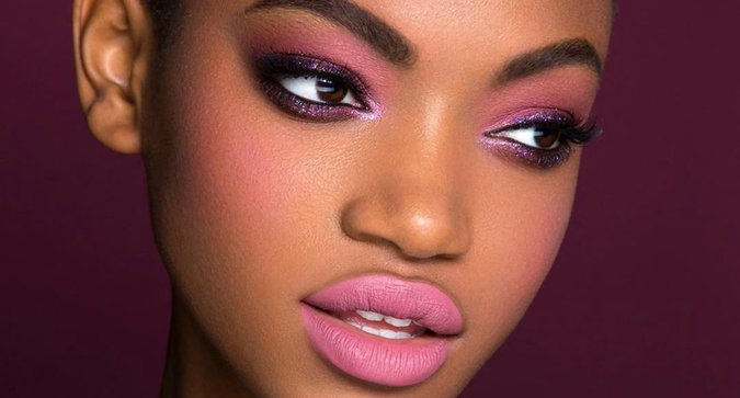 Urban Decay's New Palette is Pure Pretty in Pink