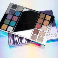 Urban Decay's New Palette is for the Metal Fan