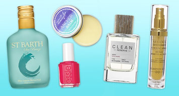 Beauty Products Inspired By Your Next Vacation