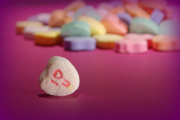 The best candy for your sweetheart this Valentine's Day