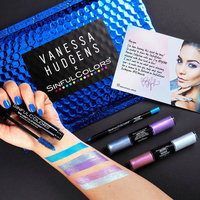 Sinful Colors x Vanessa Hudgens Launch a Special Makeup Bundle