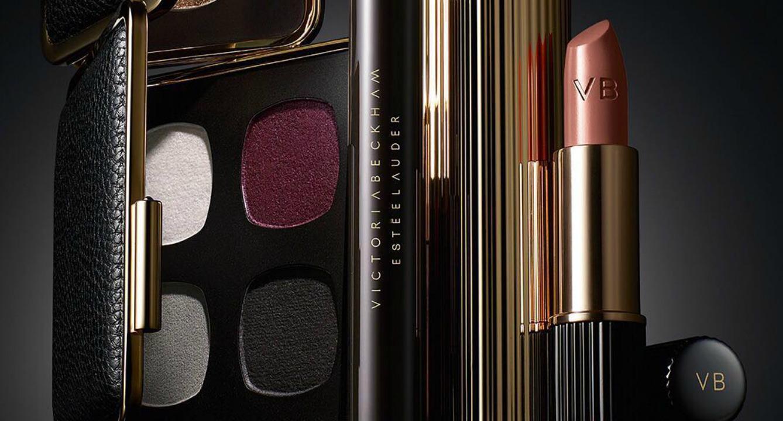 6 Products We're Eyeing From Estée Lauder x Victoria Beckham