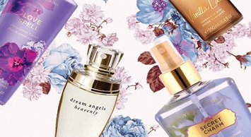 The Victoria's Secret Fragrances You Forgot Were Amazing