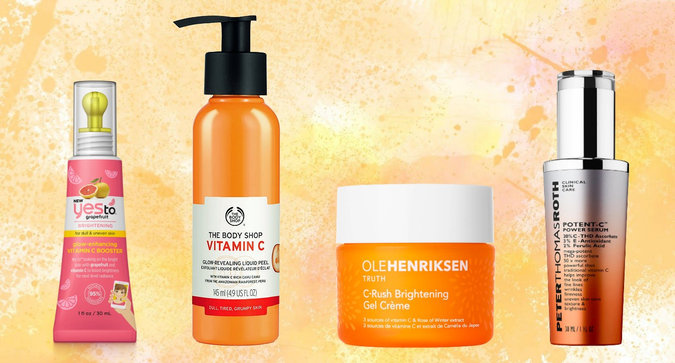 6 New Vitamin C Products to Glow Through Spring