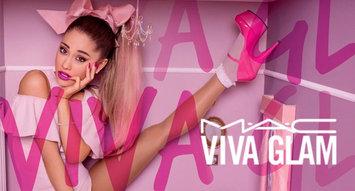 MAC's Viva Glam II is Here!