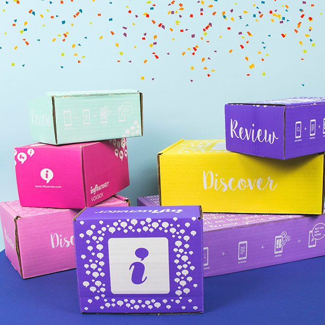 VoxBox Highlights of 2016
