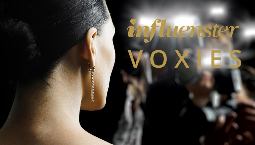 The 2015 Influenster Voxies