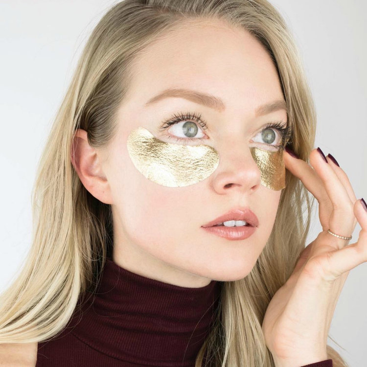 New Eye Masks to Fake 8 Hours of Sleep in 2018