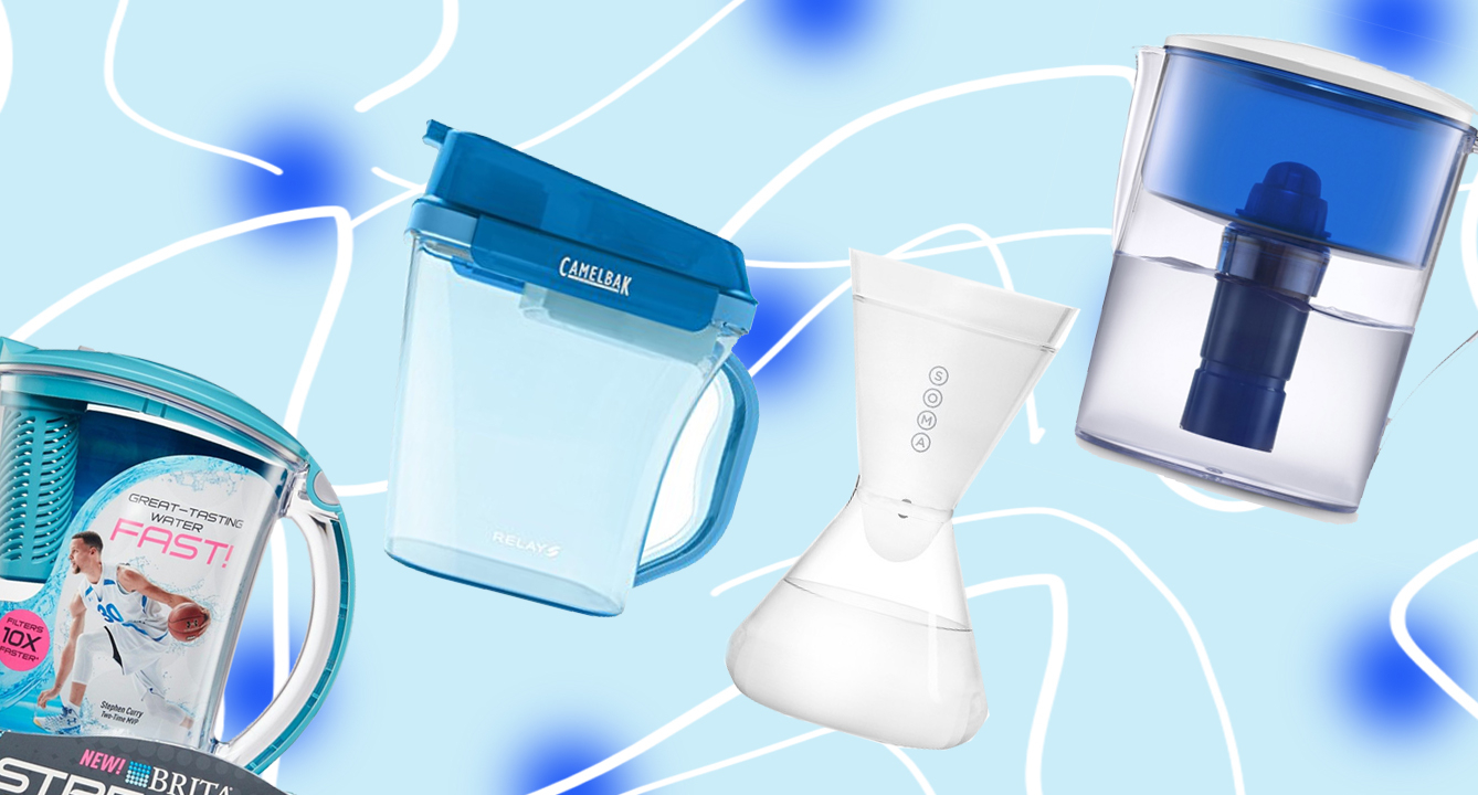 The Best Water Filters: 3K Reviews
