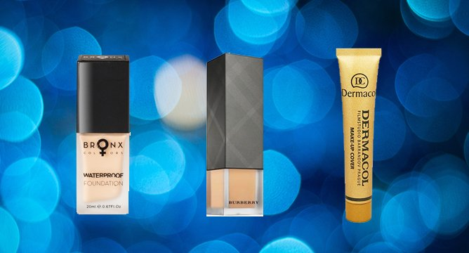 Waterproof Foundation Every Spring Breaker Needs
