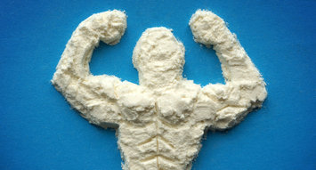 5 High Quality Whey Protein Powders