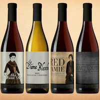 Love Outlander? This Wine is Just for You