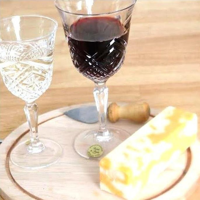 I Need a Cocktail: Wine Guide Part I