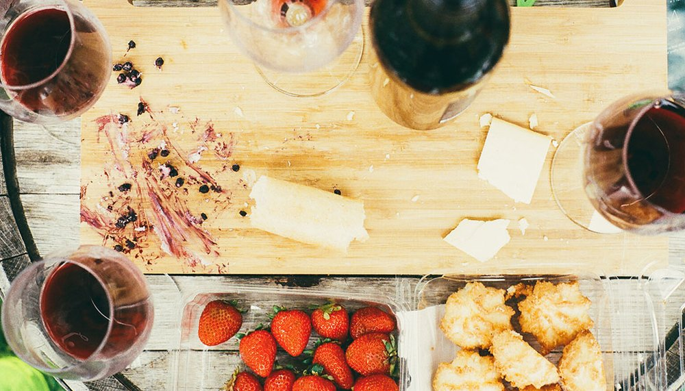 5 Delicious Recipes Using Wine