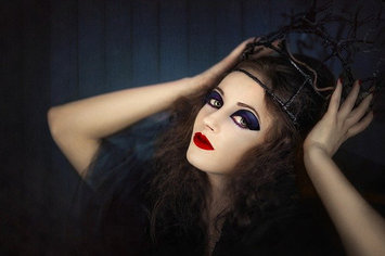 5 Halloween Makeup Tutorials You Need to Try This Year