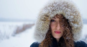 The Best Winter Hairstyles