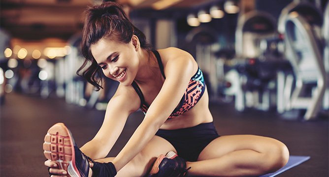 Does Working Out With Makeup On Really Make You Breakout?