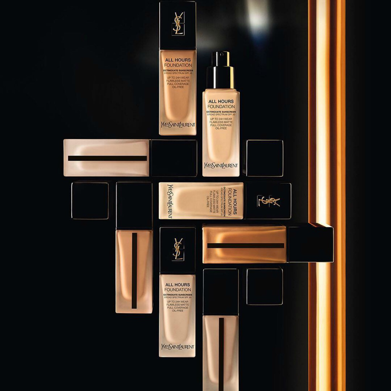 YSL Beauty Just Gave Us Two More Reasons to Love the Brand