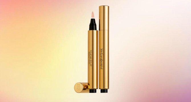 Cult Classic Beauty Products: Yves Saint Laurent Touché Éclat Radiant Touch