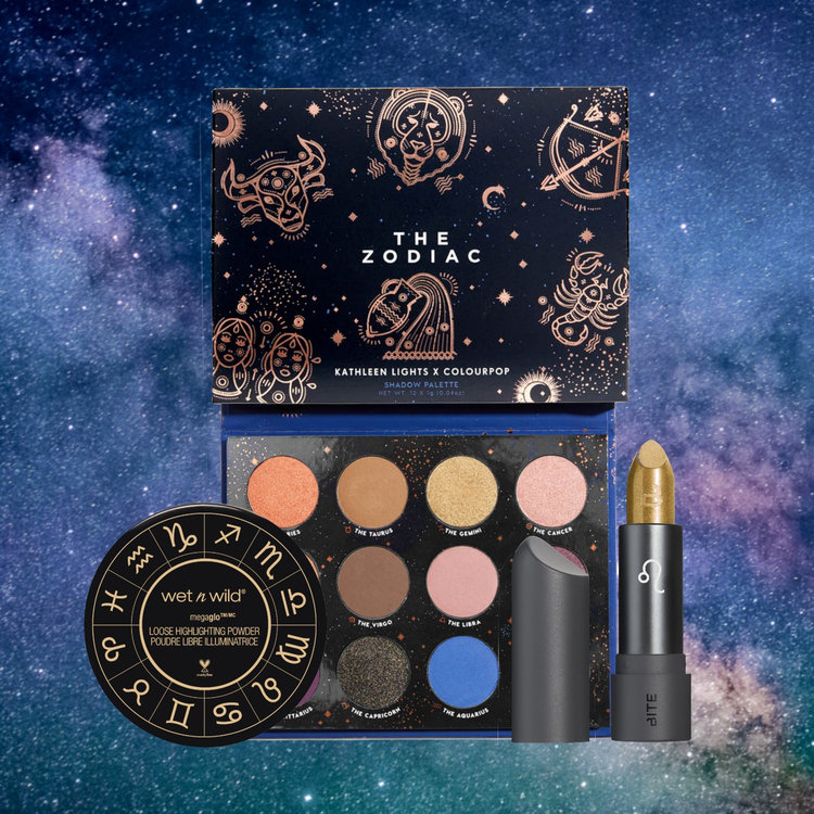 All the Zodiac Makeup Happening Right Now