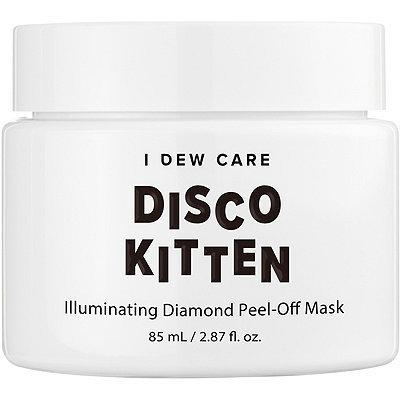 Slide: Memebox I Dew Care Disco Kitten Mask
