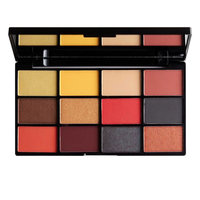 NYX In Your Element Shadow Palette - Fire