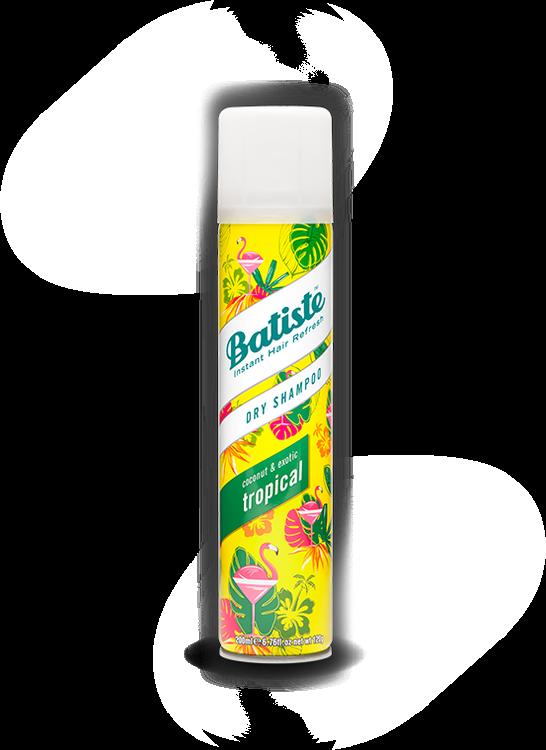 Slide: Batiste™ Dry Shampoo Original