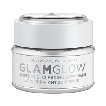 Slide: GLAMGLOW SUPERMUD® Clearing Treatment