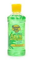 Banana Boat Soothing Aloe After Sun Gel