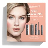 Julep Trend in Ten Get Glowing