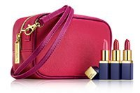 Estée Lauder Evelyn Lauder and Elizabeth Hurley Dream Pink Collection