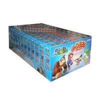 3 Dees Gummies Super Mario Gummies