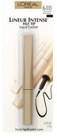 L'Oréal Lineur Intense Felt Tip Liquid Eyeliner
