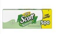 Kimberly-Clark Corp. 11798 Scott Paper Napkins (Pack of 12)