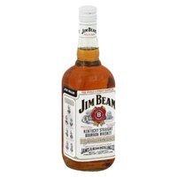 Beam Global Jim Beam Kentucky Straight Bourbon Whiskey 750 ml