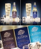 Crispin Natural Hard Apple Cider