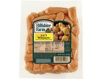 Hillshire Farm Lit'l Wieners Made with Pork, Turkey and Beef