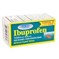 Ibuprofen Tablets 200 mg