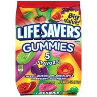 LifeSavers Gummies Candy