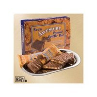 See's Candies Peanut Brittle Bar