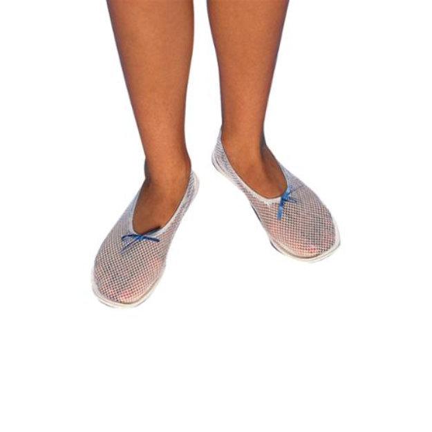 Slide: WalterDrake SM Mesh Shower Shoes For Women