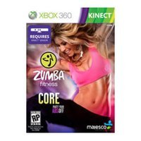 Majesco Zumba Fitness Core