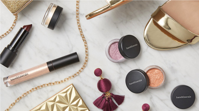 EXCLUSIVE: Free Lipstick from bareMinerals!